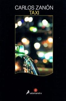 taxi carlos zanón